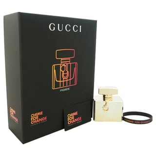 Gucci Premiere Women's 3-piece Gift Set