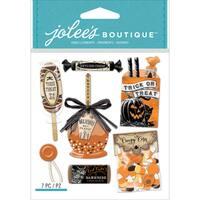 Jolee's Boutique Dimensional Stickers-Vintage Treats