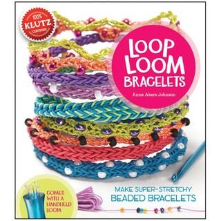 Loop Loom Book Kit