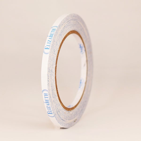 Shop Elizabeth Craft Clear Double Sided Adhesive Roll 6mm