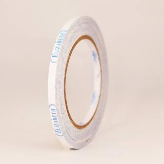 "Elizabeth Craft Clear Double-Sided Adhesive Roll 6mm-1/4""X27yd|https://ak1.ostkcdn.com/images/products/9657563/P16839775.jpg?impolicy=medium"