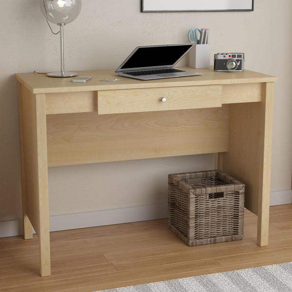 Altra Sycamore Maple Desk Free Shipping Today