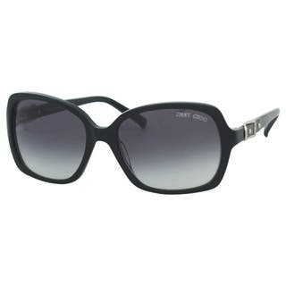 Jimmy Choo Women's 'Lela/S 807 JJ' Sunglasses|https://ak1.ostkcdn.com/images/products/9657810/P16840033.jpg?impolicy=medium