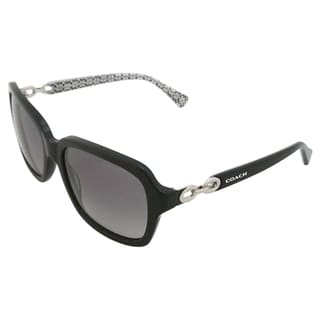Coach Women's 'Ashley HC8104 521411' Sunglasses