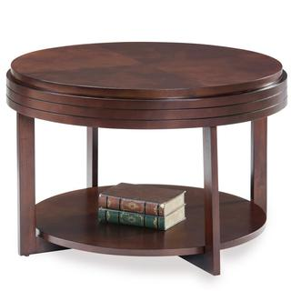 Round Condo/ Apartment Coffee Table