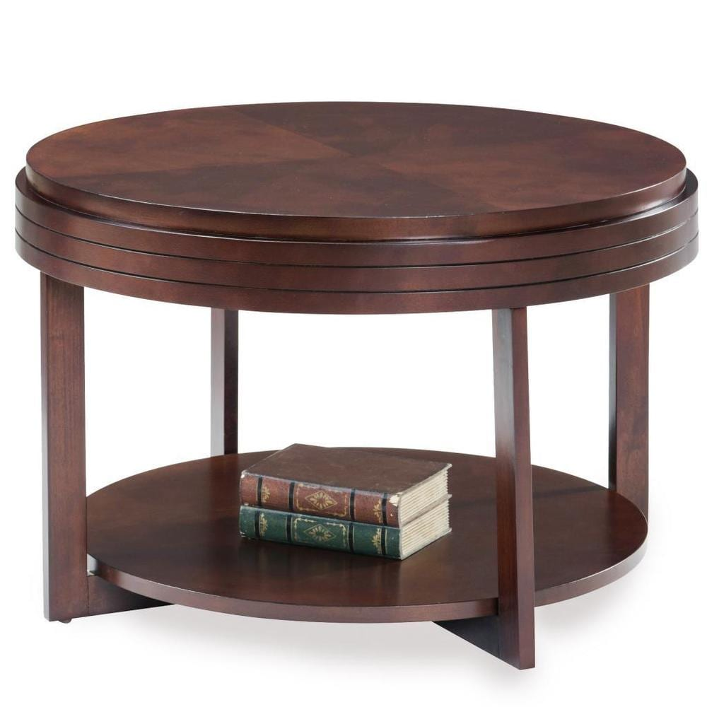 Buy Round, Wood, Coffee Tables Online at Overstock | Our ...