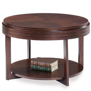 Round Condo/ Apartment Coffee Table