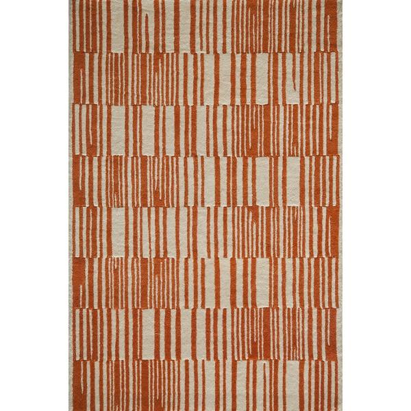 Momeni Delhi Hand-Tufted Wool Rug (8' X 10')