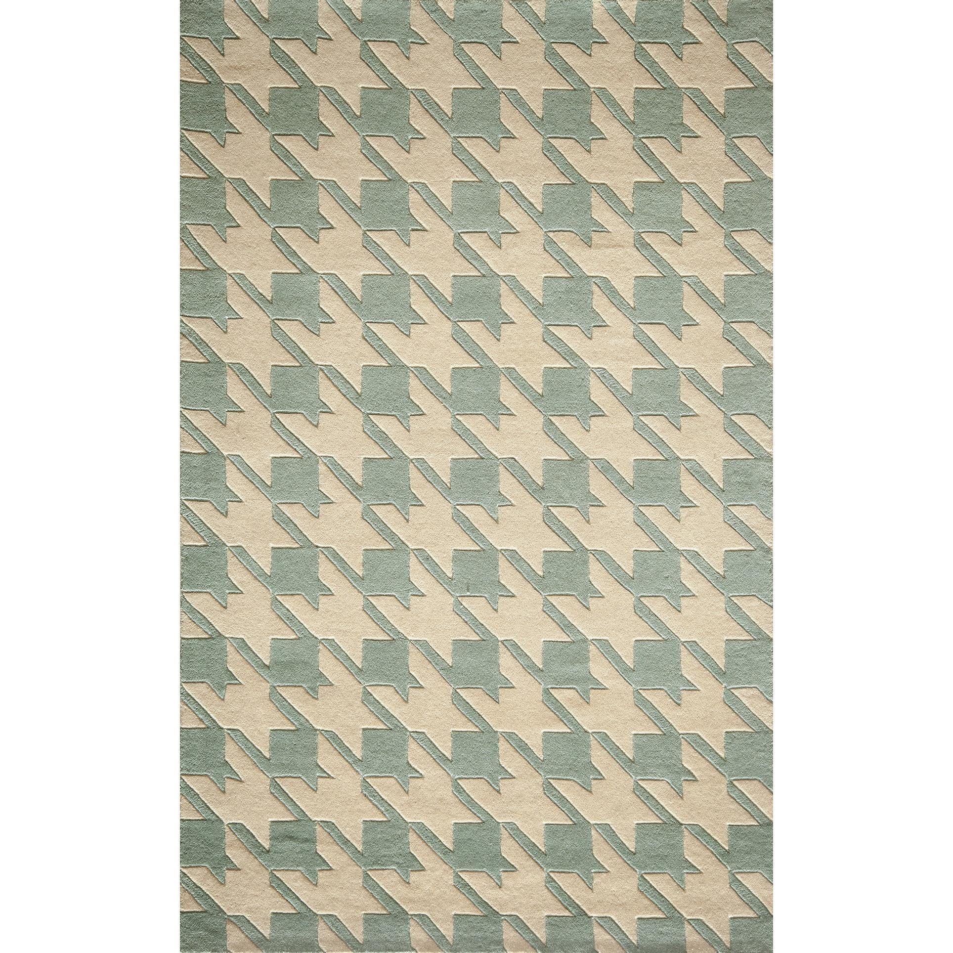 Momeni Delhi Hand Tufted Wool Rug 8 X 10 39425246137 Ebay
