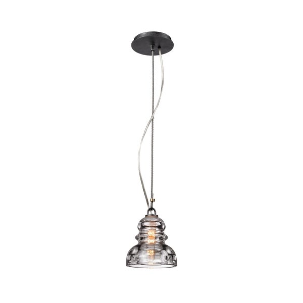 Troy Lighting Menlo Park 1-light Pendant