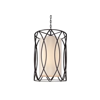 Troy Lighting Sausalito 8-light Pendant
