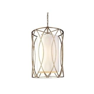 Troy Lighting Sausalito 4-light Pendant