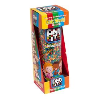 Find It Kids World Edition