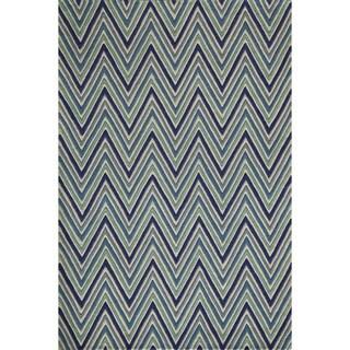 Momeni Delhi  Hand-Tufted Wool Rug (5' X 8')