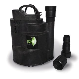 ECO-FLO SUP57 Automatic Submersible Utility Pump