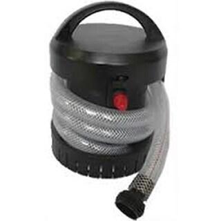 ECO-FLO BSUP Battery Portable Pump