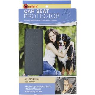 Car Seat Protector-Grey