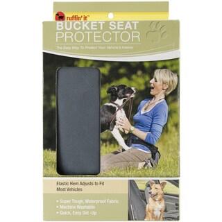 Car Bucket Seat Protector-Grey