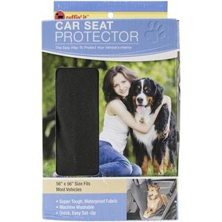 Car Seat Protector-Black
