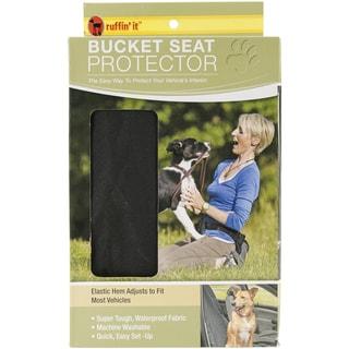 Car Bucket Seat Protector-Black