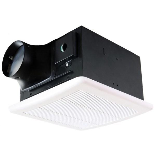 Shop NuVent NXMS50ES Energy Efficient Bath Fan