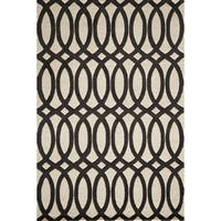 Momeni Delhi  Hand-Tufted Wool Rug (3'6 X 5'6)