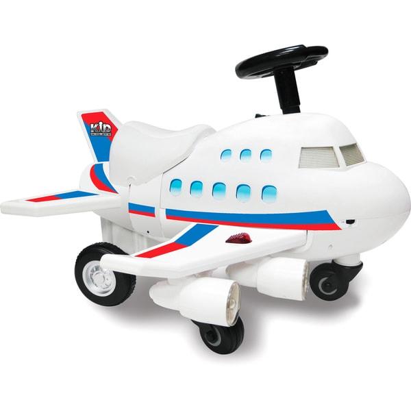 Kid Motorz 6V Ride On Kid's Jet