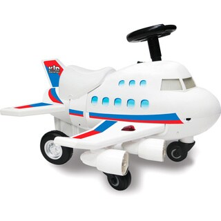 Kid Motorz 6V Ride On Kid's Jet
