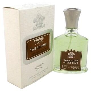 Creed Tabarome Men's 2.5-ounce Millesime Spray