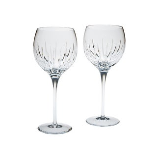 Reed and Barton Soho All-purpose Wine Glass Pair