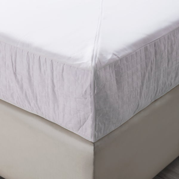 NanoTex Stain Repel and Release Box-Spring Encasement