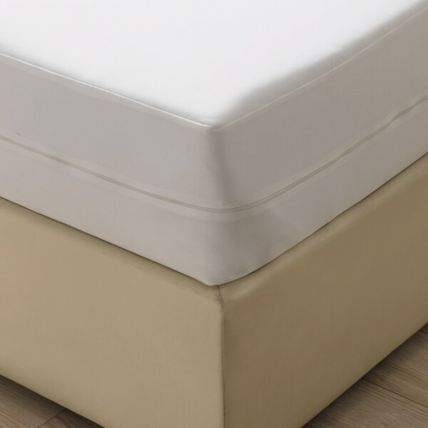 Econo Waterproof Mattress or Box Spring Encasement