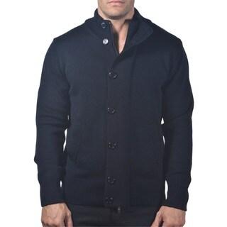 Men's Italian Merino Wool Jacket