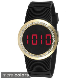 TKO Orlogi Women's Touch Watch Digital Display Quartz Watch