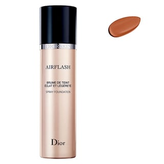 Christian Dior Diorskin Airflash 600 Mocha Spray Foundation