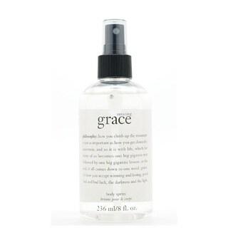 Philosophy Amazing Grace 8-ounce Body Spritz