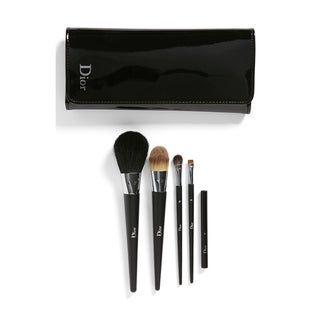 Christian Dior Backstage Professional Finish 5-piece Brush Set
