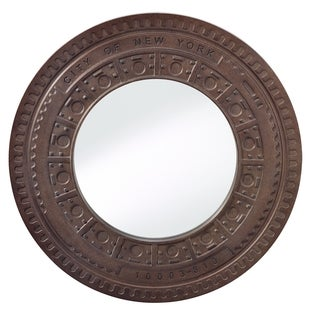 Steel Mirror