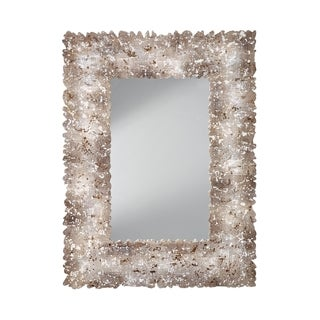 Cement Board Mirror