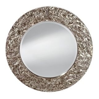 Electric Platinum Mirror