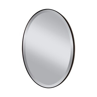 Decorative Oil Rubbed Bronze Mirror