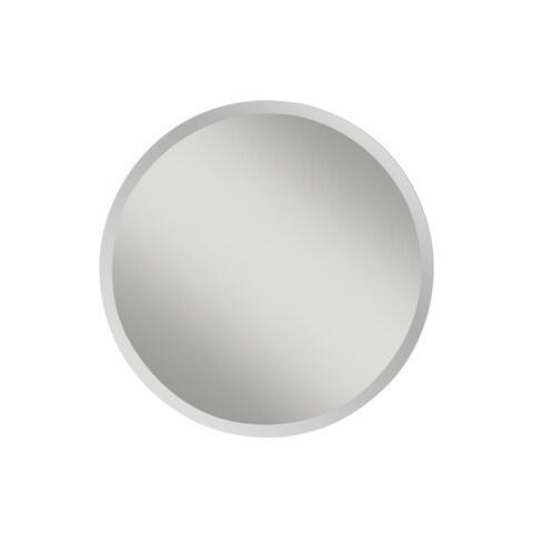 Mirror - Silver
