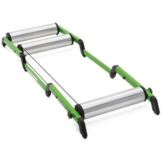 Kinetic Rollers T-2600 - Green