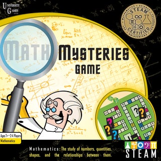 STEAM Science Kit-What If Probability Game
