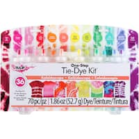 Tulip One-Step Tie-Dye Kit-Kaleidoscope
