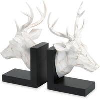 Joseph Deer Bookends (Set of 2)