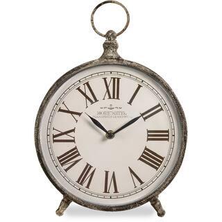 Norida Desk Clock|https://ak1.ostkcdn.com/images/products/9659365/P16841384.jpg?impolicy=medium