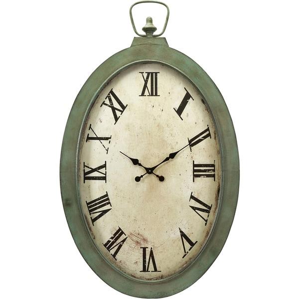 Home Goods Clocks: Noran Oversized Wall Clock