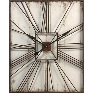 The Gray Barn Jartop Wall Clock