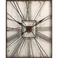 The Gray Barn Jartop Wall Clock